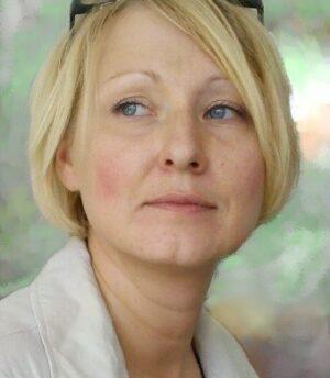 dr n. med. Ewa Hryniewiecka