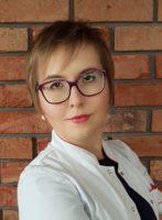 lek. med. Sylwia Bender