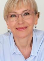 Psychodietetyk Warszawa - Elżbieta Stasiowska
