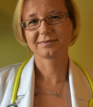 Diabetolog - Zuzanna Rymarczyk