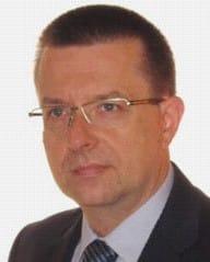 Doktor Tomasz Wiśniewski