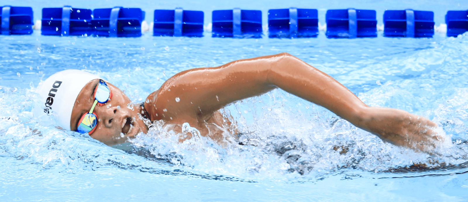 Swim fitting