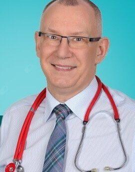 Stanisław Dąbrowiecki - chirurgia